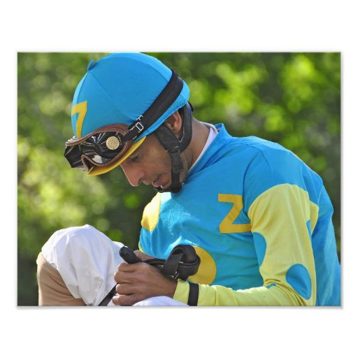 Justin Phillip captures the 2013 Vanderbilt Stakes Photograph