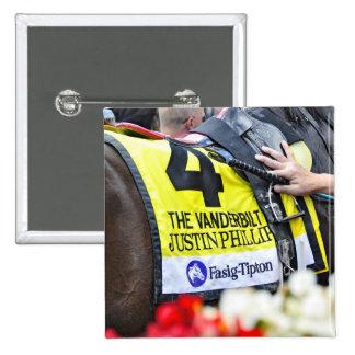 Justin Phillip captures the Vanderbilt Pinback Button