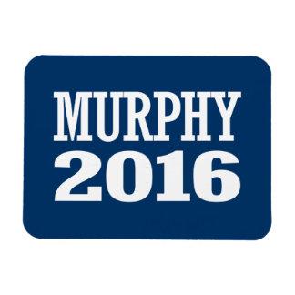 Justin Robert Murphy 2016 Rectangular Photo Magnet