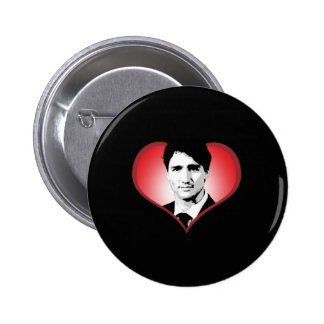 Justin Trudeau Heart -.png Button