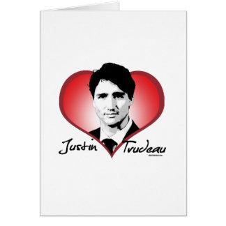 Justin Trudeau Signature Heart -.png Card