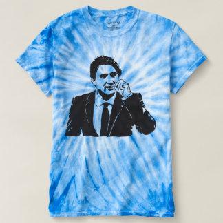 Justin Trudeau. T-shirt