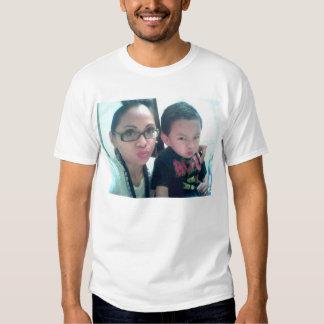Justin y yo camisas