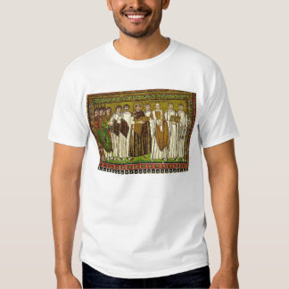 justinian shirt