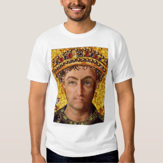 Justinian Tee Shirt