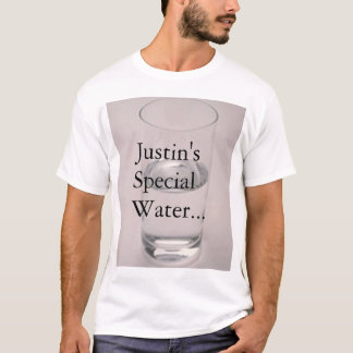 Justins Cup T-Shirt
