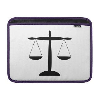 justizia sleeve for MacBook air