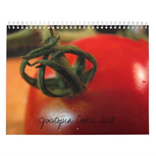 Justopia cocina el calendario v2