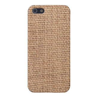 Jute String iPhone4 Case Cover iphone 4