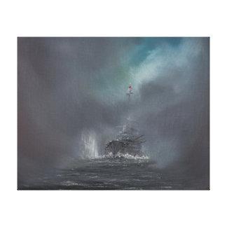 Jutland 1916 2014 2 canvas print