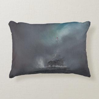 Jutland 1916 2014 2 decorative pillow