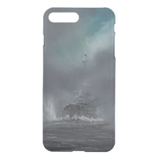 Jutland 1916 2014 2 iPhone 8 plus/7 plus case