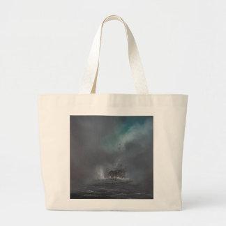 Jutland 1916 2014 2 large tote bag
