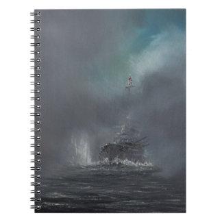 Jutland 1916 2014 2 notebook