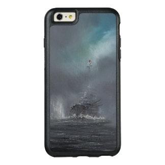 Jutland 1916 2014 2 OtterBox iPhone 6/6s plus case
