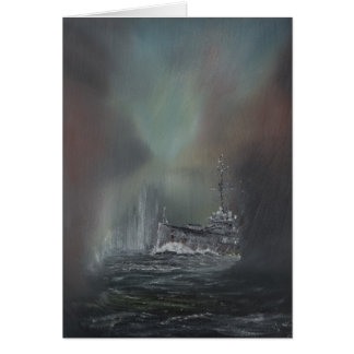 Jutland 1916 2014 card