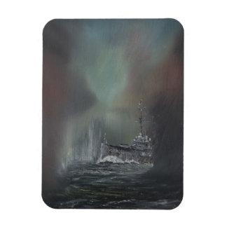 Jutland 1916 2014 magnet