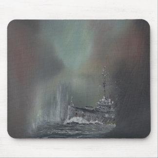 Jutland 1916 2014 mouse pad