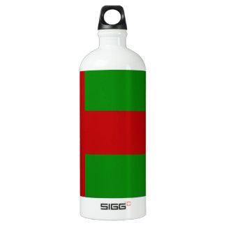 Jutland (Denmark) Water Bottle