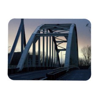 Jutphaas Bridge, Utrecht Flexible Magnet