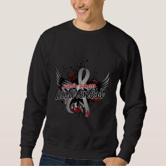 Juvenile Diabetes Awareness 16 Sweatshirt