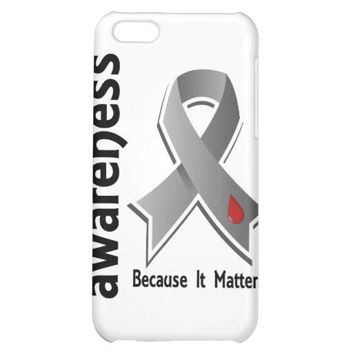 Juvenile Diabetes Awareness 5 Cover For iPhone 5C