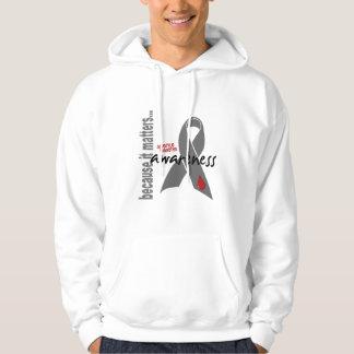 Juvenile Diabetes Awareness Sweatshirt