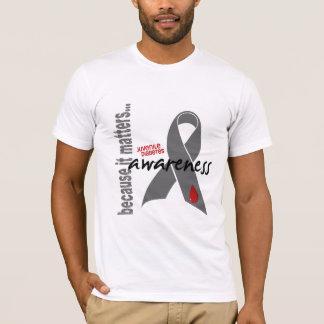 Juvenile Diabetes Awareness T-Shirt
