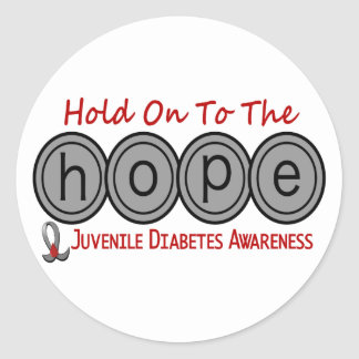 294 juvenile diabetes stickers and juvenile diabetes for Stickers juveniles