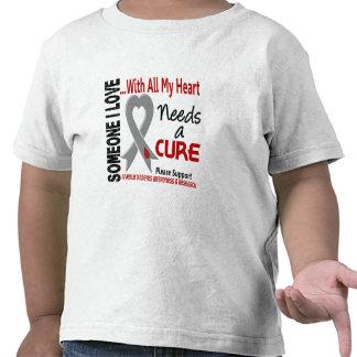 Juvenile Diabetes Needs A Cure 3 Tshirts