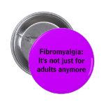 Juvenile Fibromyalgia - button