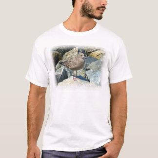 Juvenile Great Black-Backed Gull T-Shirt