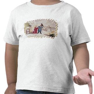 Juvenile Monstrosities, 1825 T-shirts