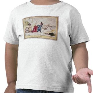 Juvenile Monstrosities, 1825 Tshirt