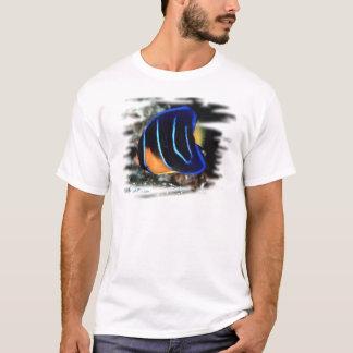 Juvenile Queen Angelfish T-Shirt