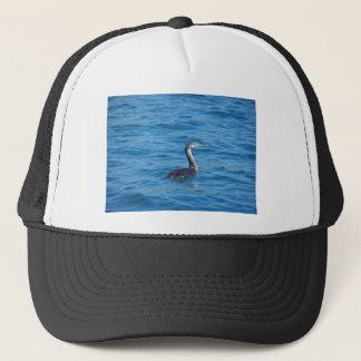 Juvenile Shag fishing Trucker Hat