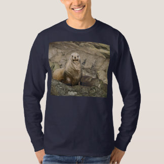 Juvenile Steller Sea Lion - Shirts