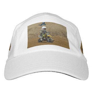 Juventud del motocrós gorra de alto rendimiento