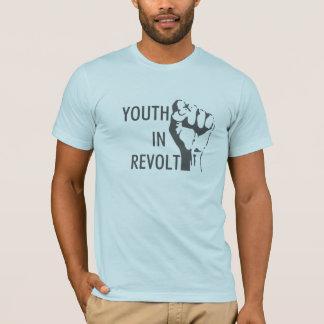 Juventud en la rebelión playera