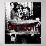Juventud gay 1970 posters