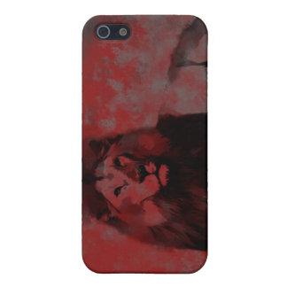 Juventud sangrienta iPhone 5 carcasas