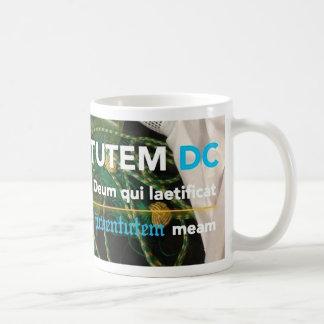 Juventutem DC Mug