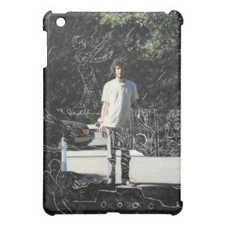 juxtapose briarwood iPad mini case
