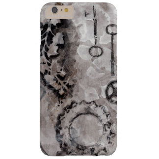 Juxtaposition II Barely There iPhone 6 Plus Case
