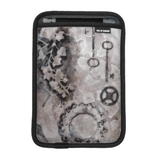 Juxtaposition II iPad Mini Sleeves