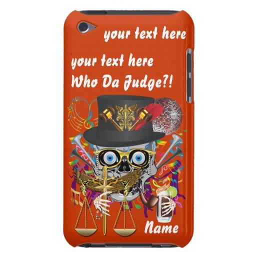 Juzgue las notas importantes de la opinión de las  Case-Mate iPod touch carcasa
