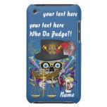 Juzgue las notas importantes de la opinión de las  Case-Mate iPod touch coberturas