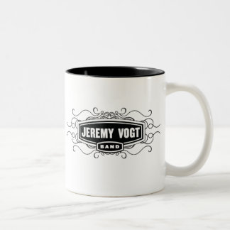 JVB Two Tone Mug