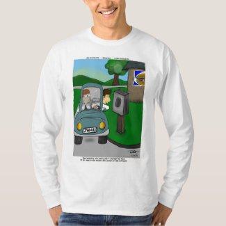 JW4U T-Shirt