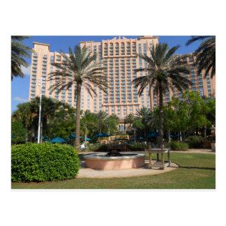 JW Marriott Grande Lakes Orlando Florida Postcards